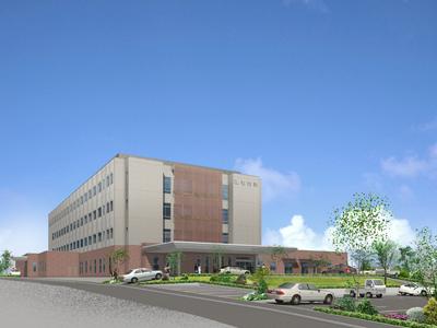 (仮称)北毛病院建設計画