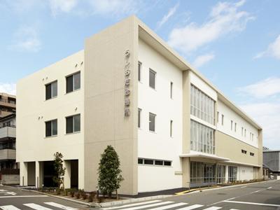 汐田診療所建替計画